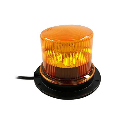 Traffic Warning Light Emergency Strobe Light Equipment Indicator Engineering Vehicle Strobe Light LED-Gabelstapler Warnlicht Led Emergency Vehicle Lights