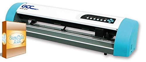 Preisvergleich Produktbild Schneideplotter, GCC AR-24 der 60cm Hobbyplotter