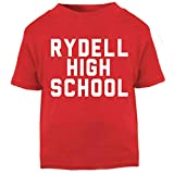 Cloud City 7 Grease Rydell High School Baby and Toddler Short Sleeve T-Shirt