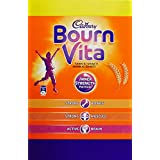 Bournvita Health Drink, 2 kg