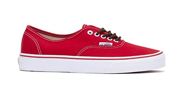 AUTHENTIC CA California Collection vansguard true red, Groesse:47.0 Vans