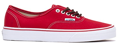 Vans AUTHENTIC CA California Collection vansguard true red, Groesse:47.0