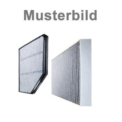 Preisvergleich Produktbild Bosch 1987435003Filter Innenraumfilter, Set 2