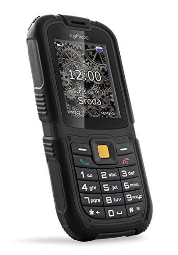 MyPhone Hammer 2 2.2