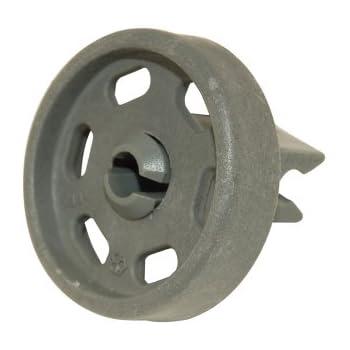 Zanussi 50286964007/Dishwasher Dishwasher Accessory//Baskets MGD//AEG Electrolux Firenzi John Lewis Tricity Bendix Zanussi Dishwasher Lower Basket Wheel