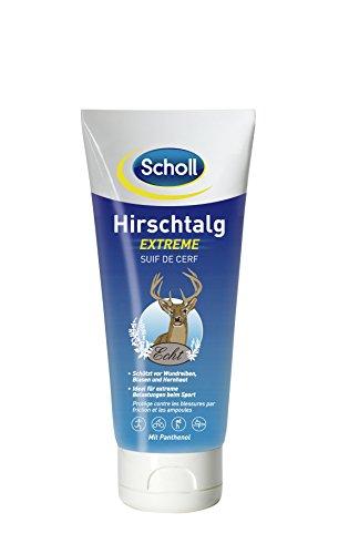 Scholl Hirschtalg Extreme, 3er Pack (3 x 100 ml) -