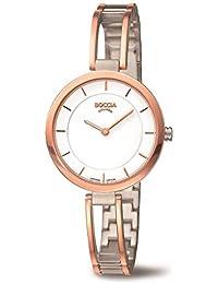 Reloj Boccia para Mujer 3264-04
