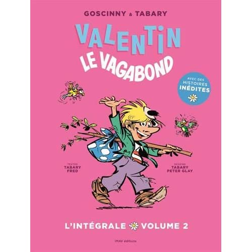 Valentin le vagabond, Intégrale volume 2