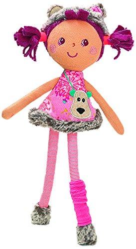 Lilliputiens - 86744 - Mini poupée - Cesaria