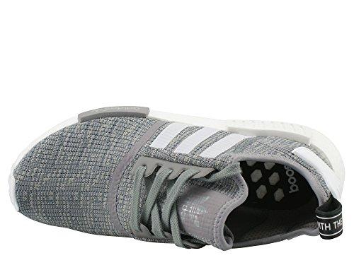 """Herren Sneakers """"NMD_R1"""" Grau"""