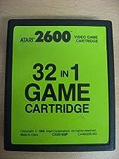 32 in 1 Game Cartridge (Atari 2600)