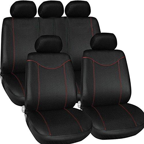 Coprisedili auto Automotive sedili coperture per Compass Grand Cherokee RENEGADE Wrangler JK