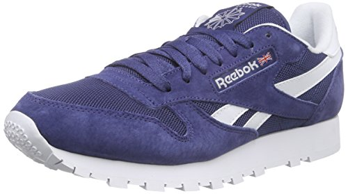 reebok-classic-leather-is-running-homme-bleu-blau-midnight-blue-white-40
