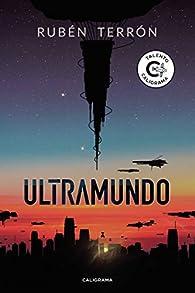 Ultramundo par Rubén Terrón