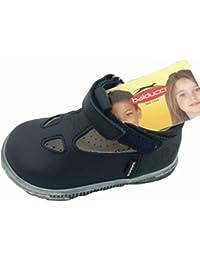 Scarpe Baby Sandalo in Pelle Rosa CITA5-ROSA Balducci qrWhCQ