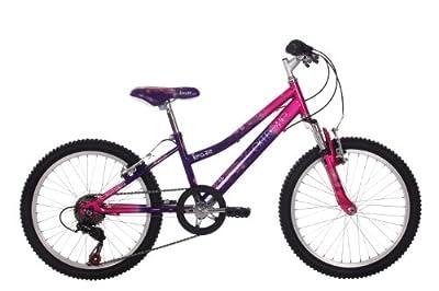 Extreme Girl's Kraze Youth Mountain Bike