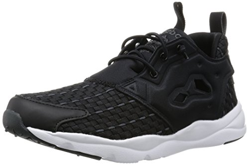 Reebok Furylite New Woven black/solid grey/white black/solid grey/white