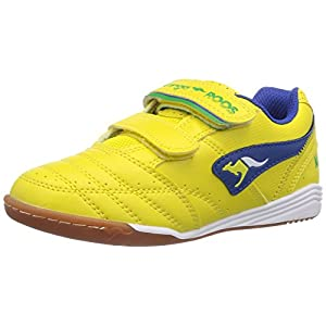 KangaROOS Power Court, Jungen Sneakers