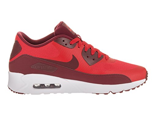 Nike Air Max 90 Ultra 2.0 Essential, Formatori Uomo University Red/Team Red/White