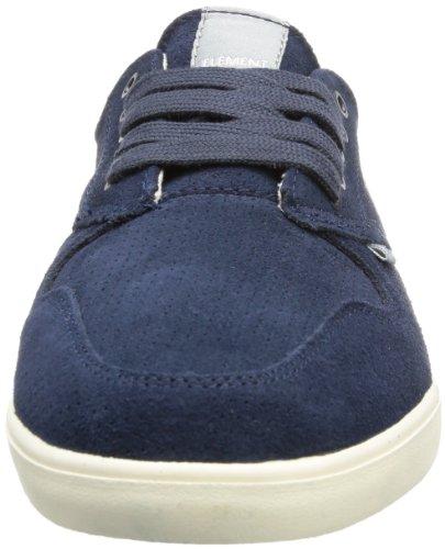Element TOPAZ SUEDE ETSDN105B6902 Herren Sneaker Blau (NAVY ANTIQUE 6902)