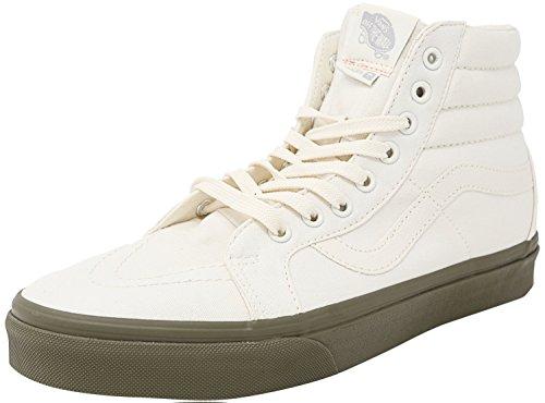 Vans SK8-HI Reissue Classics vansguard Classic White Ivy Green Classic White / Ivy Green (Weiß)