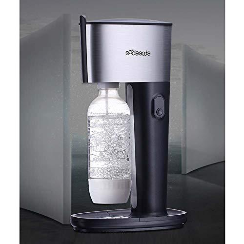 Machine à soda PET+ABS Facilité de chargement et de déchargement Multifonctionnel machine soda...
