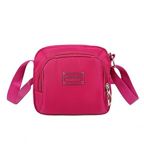 All'aperto sport e tempo libero borse moda/Borsa a tracolla/Mini pacchetto/viaggio portare una piccola borsa-F F