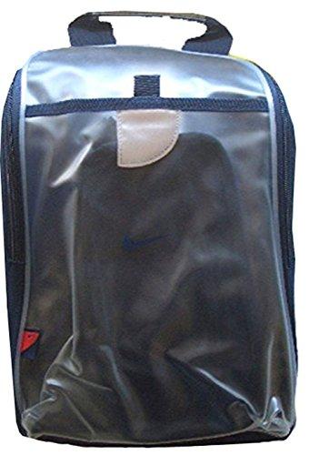 Nike Rucksack Small Backpack Carry Gear. Verstellbare Rückenriemen und Haltegriff. 33 x 20 x 10 cm (Nylon Rucksack Nike)