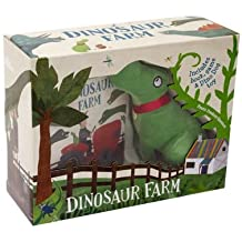 [(Dinosaur Farm Boxed Book and Toy Set)] [ By (author) Frann Preston-Gannon ] [October, 2013]
