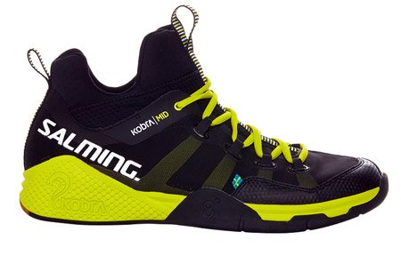 Salming Kobra Mid Men's Indoor Court Shoes