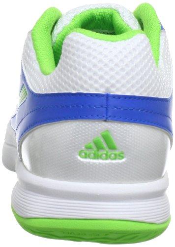 Coperta Blanc Bianco Adidas F13 Homme Raggio Esecuzione 2 Orgoglio F13 in Squadra Azzurro Piuma Verde Weiss Chaussures Ftw gnqIAH