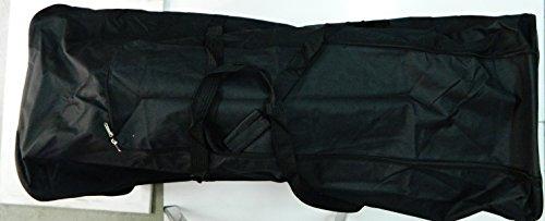 Grand sac voyage noir géant voyage sport 1,06X0,50X0,46cm très grande dimension
