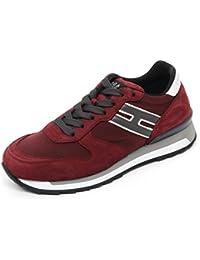 Amazon.it  hogan Rebel - Sneaker   Scarpe da uomo  Scarpe e borse 059fea7cbe9