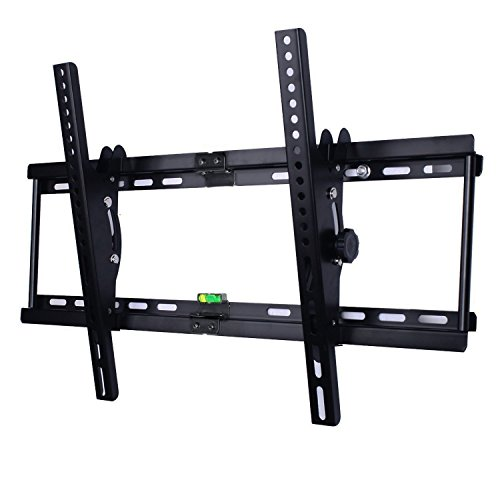 "BPS- Soporte inclinable de pared para TV de 32"" -70"" (4K 3D LED / LCD / Plasma / TFT), Súper-fuerza capacidad de Carga hasta 55 kg, Max VESA 600x400mm"