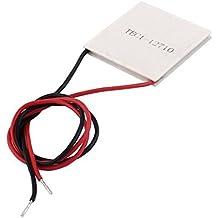 Módulo Placa DealMux TEC1-12710 10A 12V 100W 40x40x3.5mm refrigerador termoeléctrico Peltier