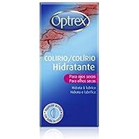 Optrex Colirio Hidratante Para Ojos Secos