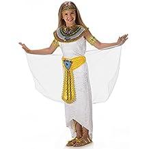 Reina del Nilo Chicas Niña (Medio 5 -7 años)