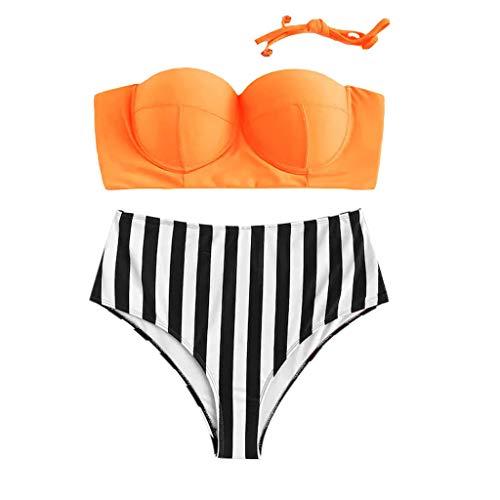 Orange Ist Das Neue Schwarz Kostüm Zum Verkauf - VBWER Damen-Kostüm, Zwei Stück, Ladies