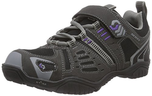 Scott - Trail, Scarpe Da Trail Running da donna, Nero (Black (nero)), 37