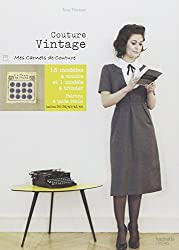 Couture vintage adultes