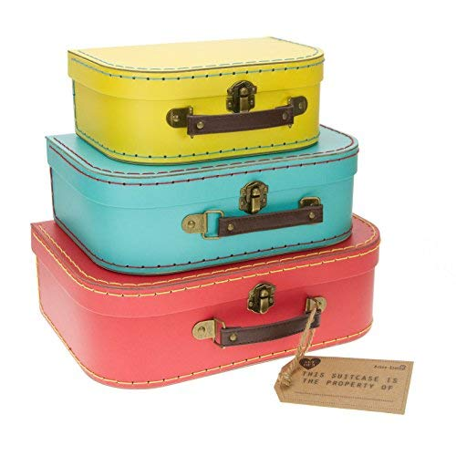 Sass and belle by RJB Stone - Valise, Trolley - Set de...