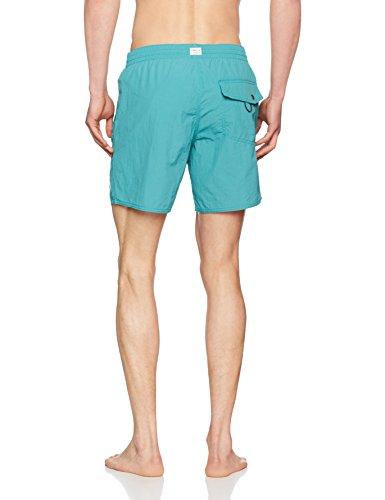 O'Neill Herren Vert Shorts Boardshorts Grün-Blue Slate