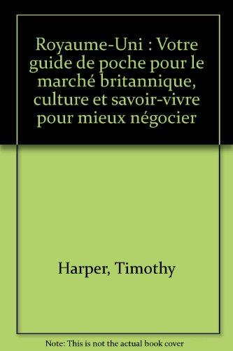 Royaume-Uni par Timothy Harper