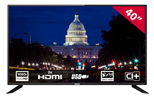 RCA RB40F1: Televisor LED 80 cm 32 Pulgadas Full HD