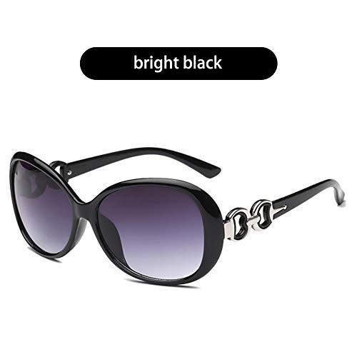 cineman Damen Sonnenbrillen Hochwertige Jade Crystal Gradient Sonnenbrillen