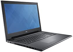 Dell Inspiron 15 3000 15-3543 15.6 Touchscreen LED Notebook - Intel Core i5 i5-5200U 2.20 GHz - Black i3543-3251BLK