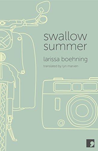 Swallow Summer (English Edition)