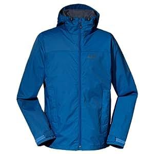 jack wolfskin herren jacke vortex xt jacket men classic blue xl 1302221 1127005. Black Bedroom Furniture Sets. Home Design Ideas