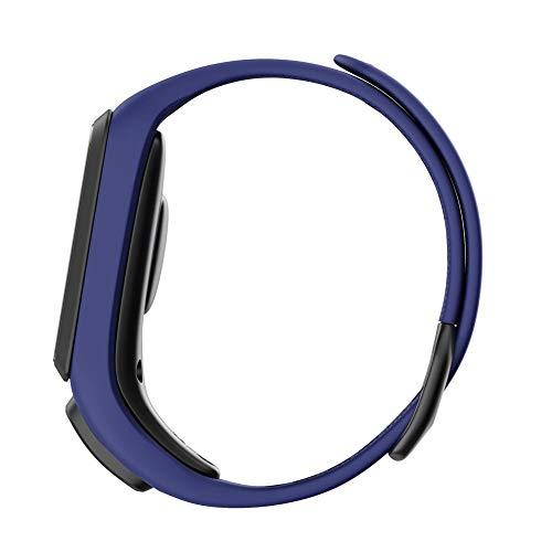 Zoom IMG-3 ezizb silicone sostituzione cinturino di