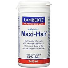 Lamberts Maxi Hair - 60 Tabletas